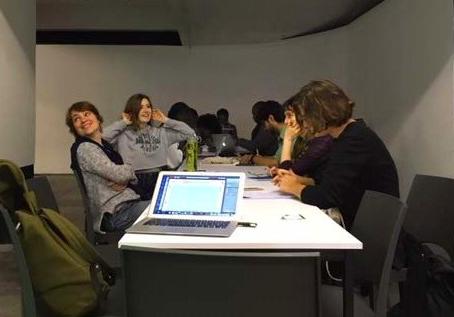 Politics of Architecture in Africa workshop