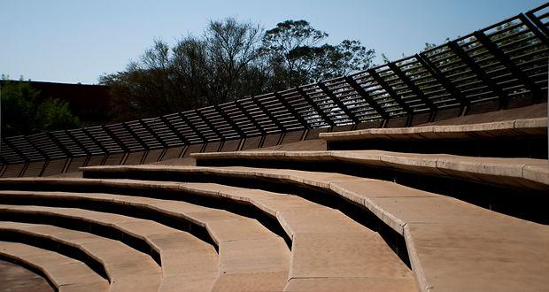 Northern Cape Legislature building