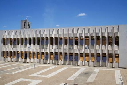 Bulawayo City Council Revenue Hall