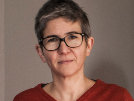 Julia Gallagher appointed as Senior Research Fellow at Johannesburg Institute for Advanced Studies