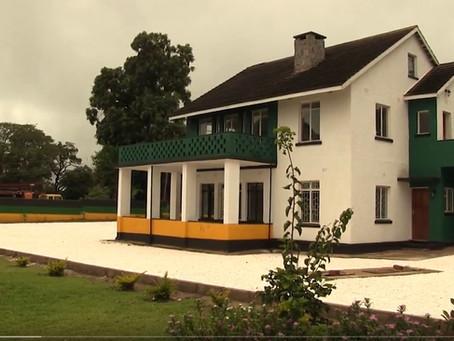 Oliver Tambo Heritage House, Zambia