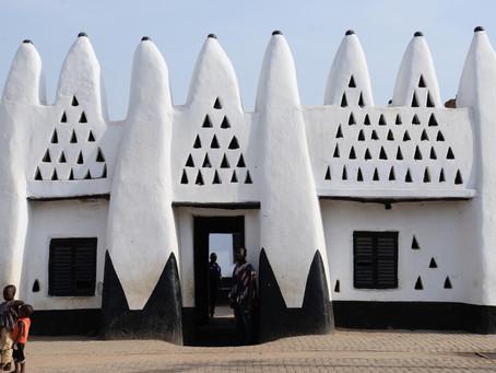 Yaa Naa Palace, Wa, Ghana