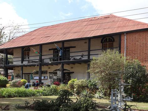Mandala House