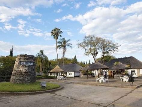 Great Zimbabwe Hotel, Masvingo, Zimbabwe