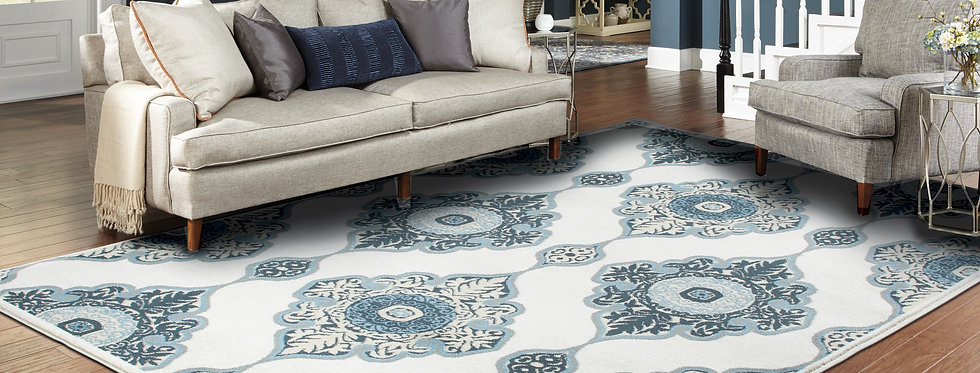 Area Rugs for Living Room Cream