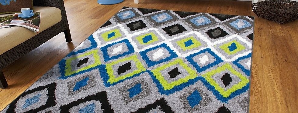 Modern Rugs on Clearance