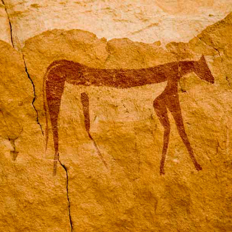 cave drawings #5