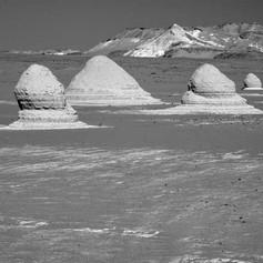 white desert #2