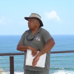 tour guide