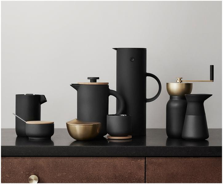 Kaffeezubereiter von Stelton