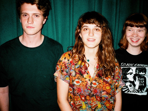 Our Girl Interview - The Garage - 25/10/18