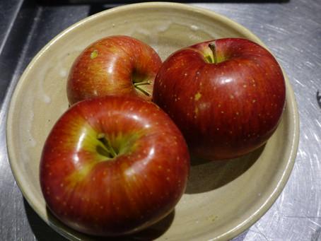 いよいよ信州りんごのシーズン到来