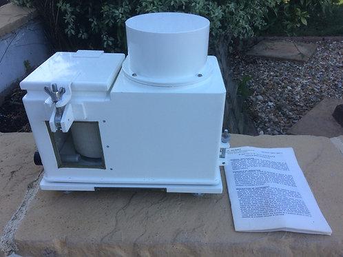 Sunshine Recorder – Actinograph RW Munro Circa 1960