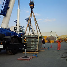 Crane Certification in UAE