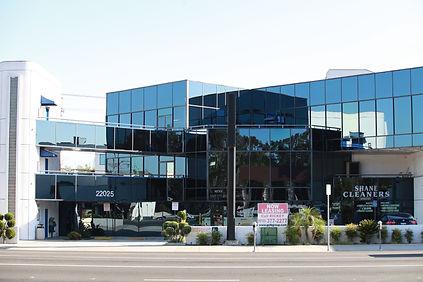 Photo of Gelb Plaza West at 22025 Ventura Blvd., Woodland Hills