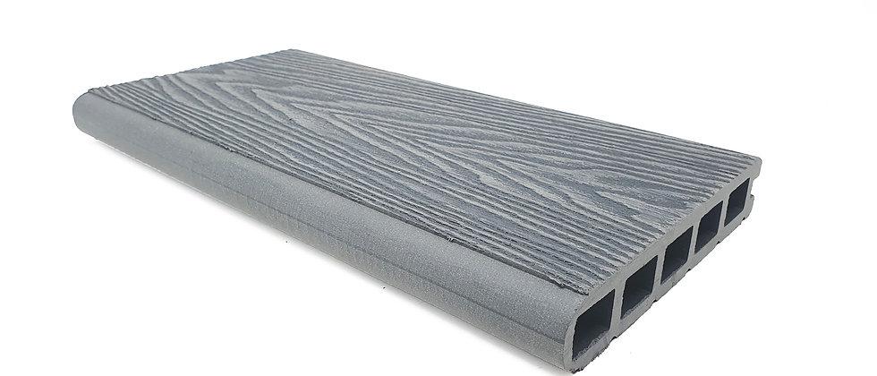 Slate 3.6m Bullnose Board
