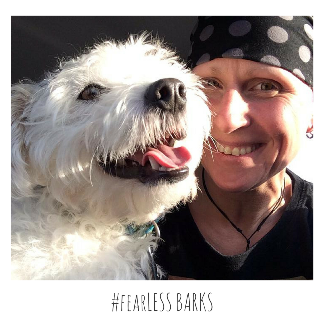 #fearLESS BARKS 10