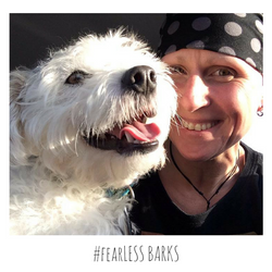 #fearLESS BARKS 10