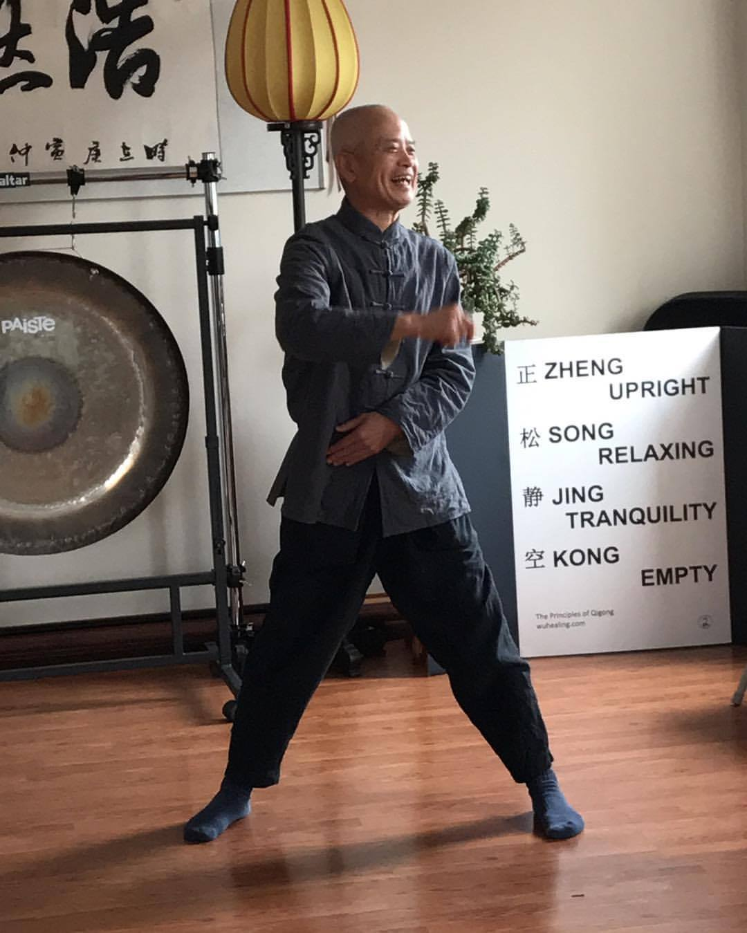 Dr Ming Wu