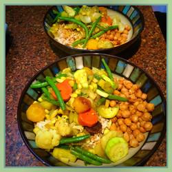 Glutenfree Vegan Foodies