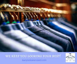Keeping you looking your best!