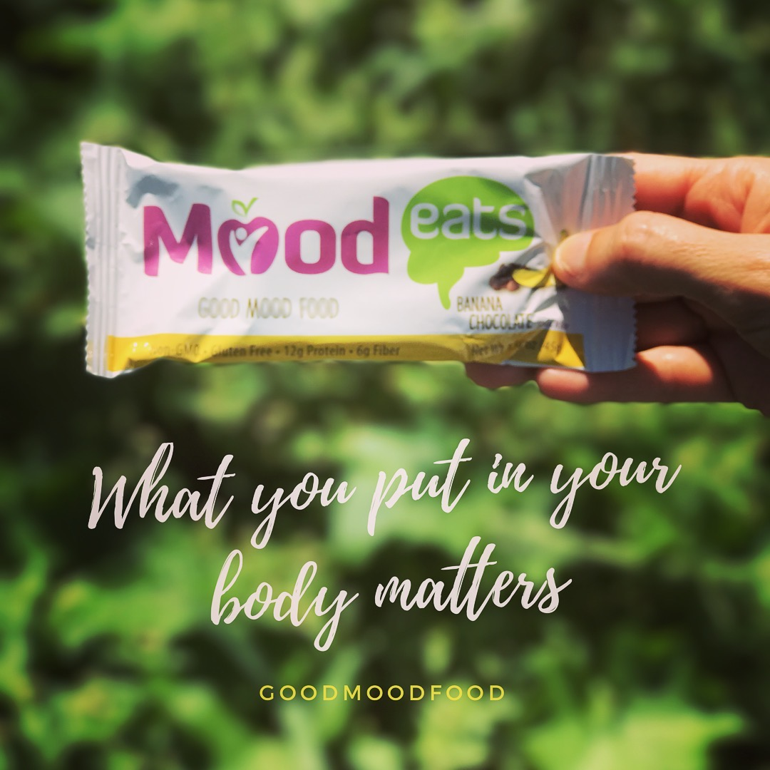 What you put in your body matters
