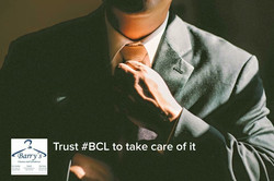 BCL keeps you looking good