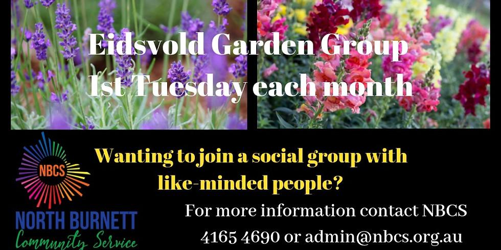 Eidsvold Garden Group
