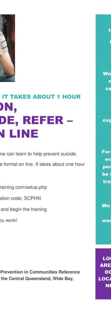 QPR Online Skilling Brochure