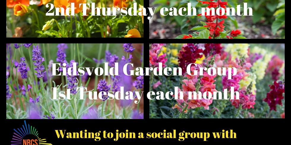 Mundubbera Garden Group