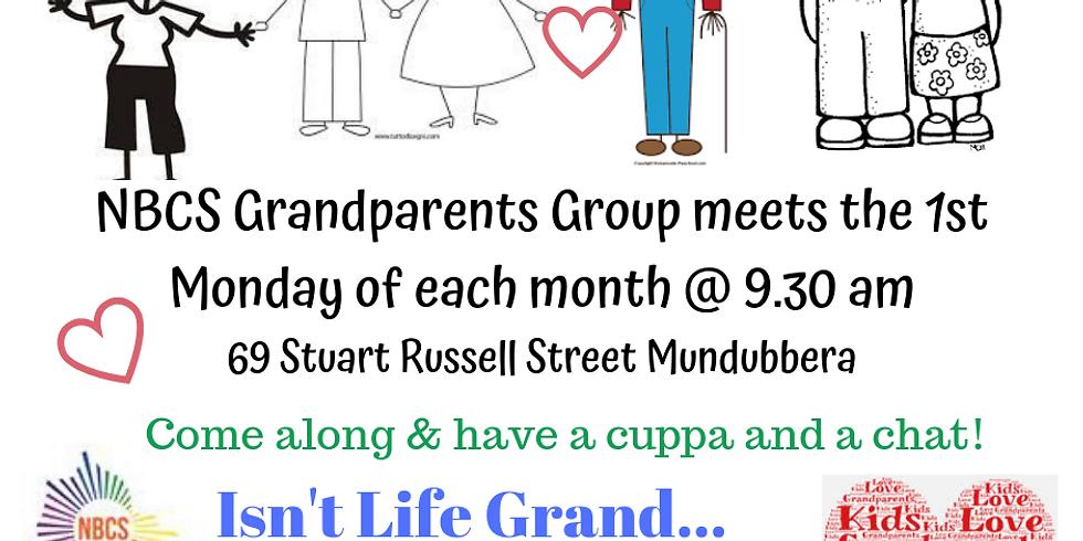 Grandparents Group