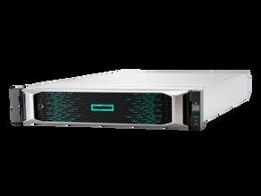 HPE全快閃與混合式儲存裝置