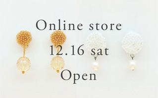 Online store Open
