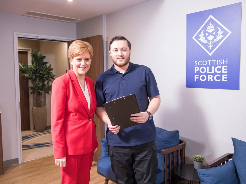 Nicola Sturgeon (SNP)