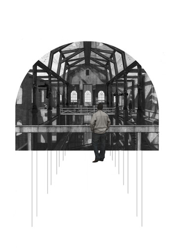 Beneath the Chancel Arch