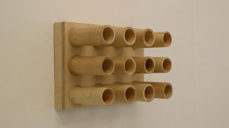 Wooden Instrument