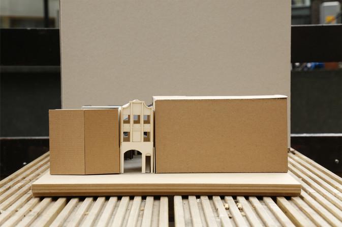 1:100 Site Model