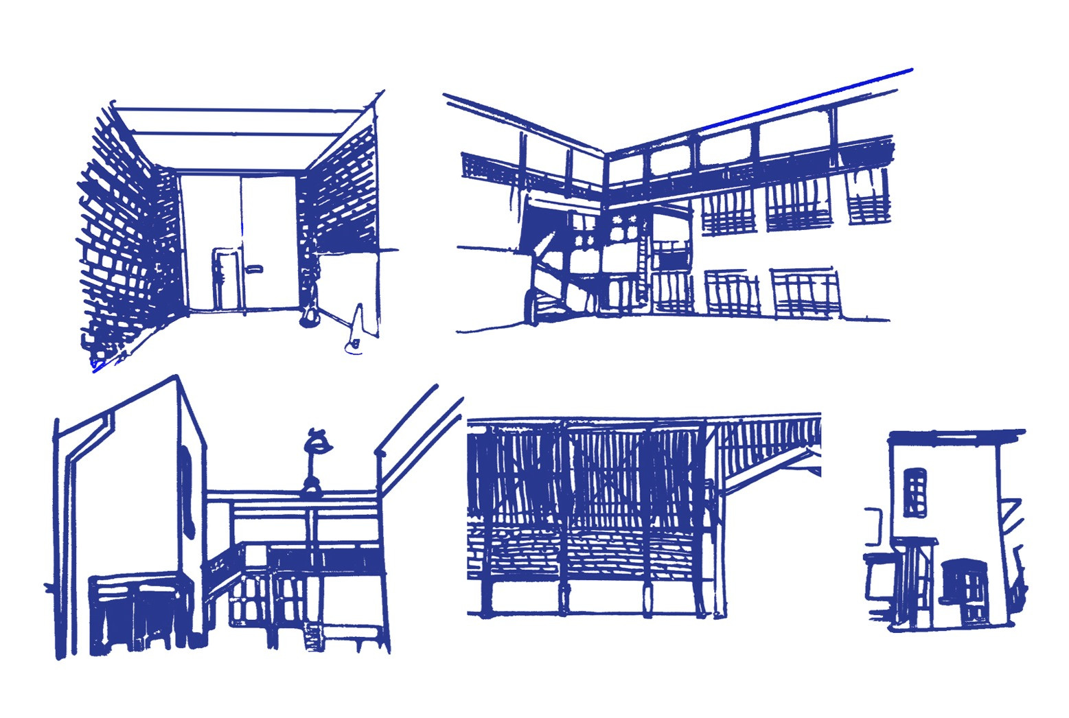 Sketches On Site