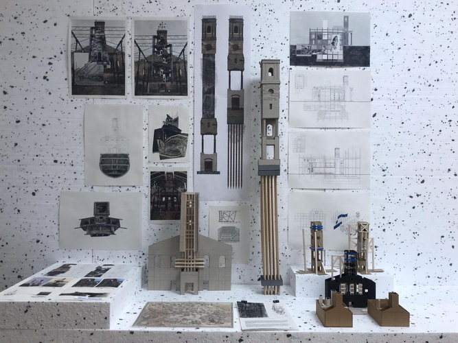 Royal College of Art, Work in Progress Show 2020