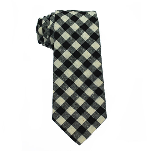 James England Hand Made Eight and a Half Fold Tie