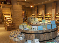 Masada site-store