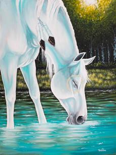Living Waters -  $375