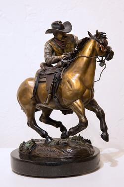 Cowboy Way     $2,950