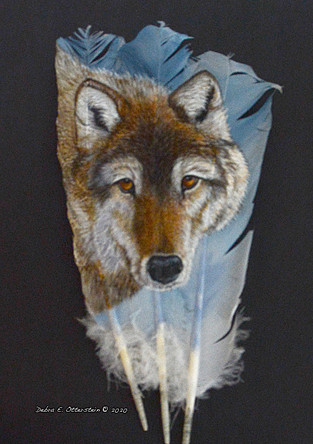 Timber Wolf  $ 450