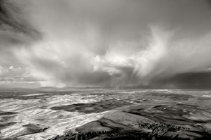 Steptoe Storm