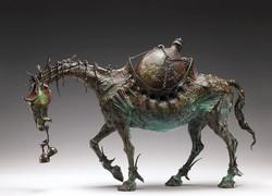Wine Horse  $7,500