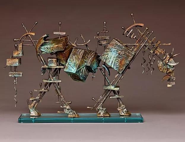Hippos Opus   $8,500