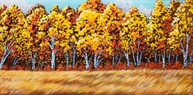 Autumn Glory $315