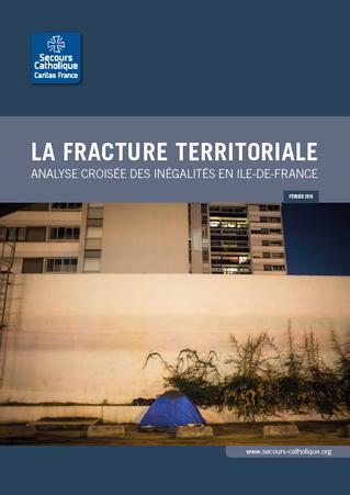 Fracture territoriale en Ile-de-France : les inégalités se creusent