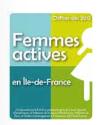 Femmes actives en Ile-de-France